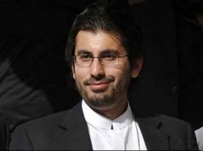 Ex-CJP Iftikhar Chaudhry's son-in-law